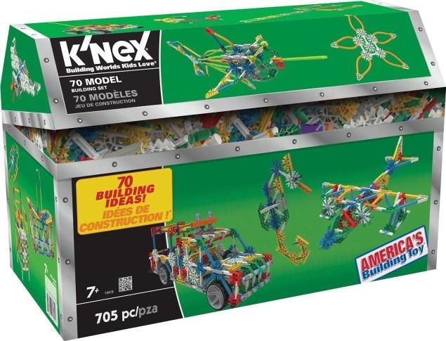 Building Toys - Knex