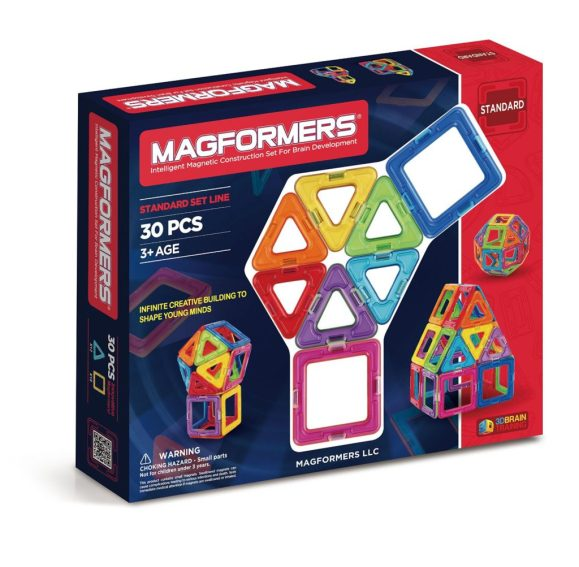 Building Toys - magformers