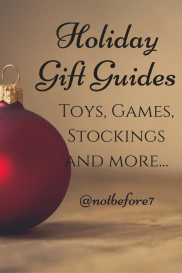 Check out all of the holiday Gift Guides!