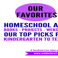 Resources for Art in Our Homeschool