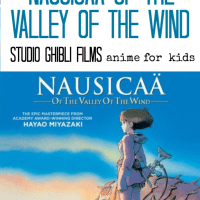 Parent's Guide to Nausicaä of the Valley of the Wind