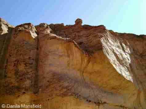 Death Valley 2012