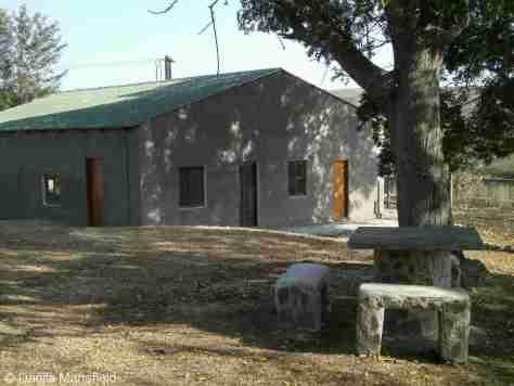 Opathe house