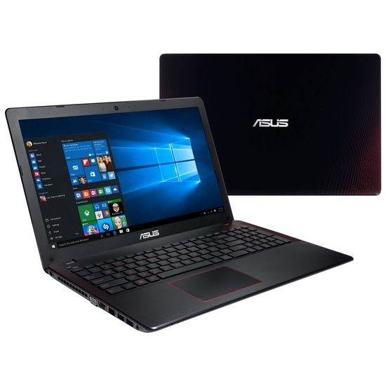ASUS X550VX | PC Drivers & Software | 550 x 550 jpeg 34kB