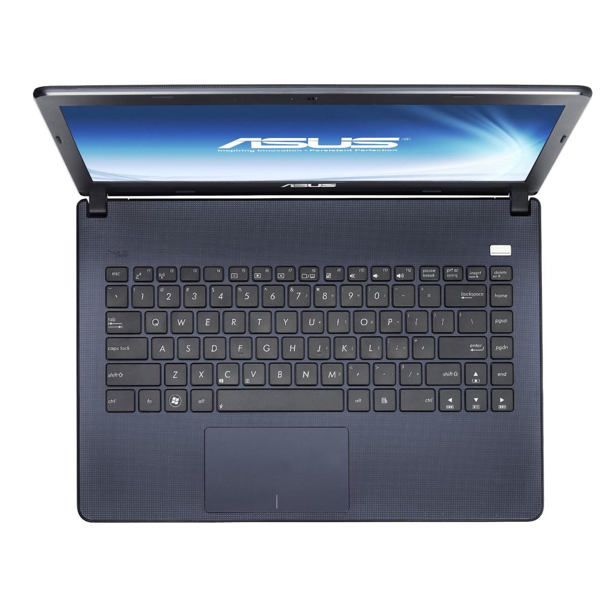 Asus X401a Wx115v Notebookcheck Com Externe Tests