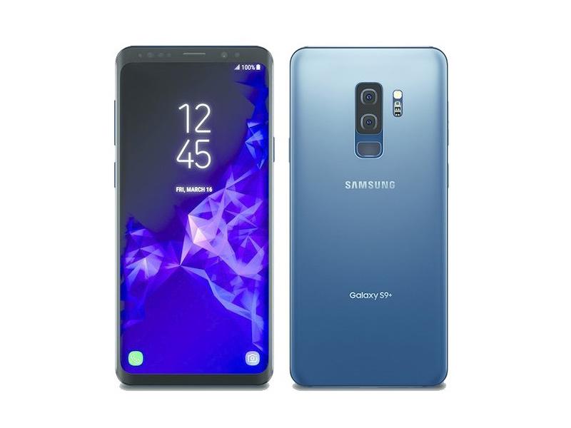 Samsung Galaxy S9 Notebookcheck Com Externe Tests