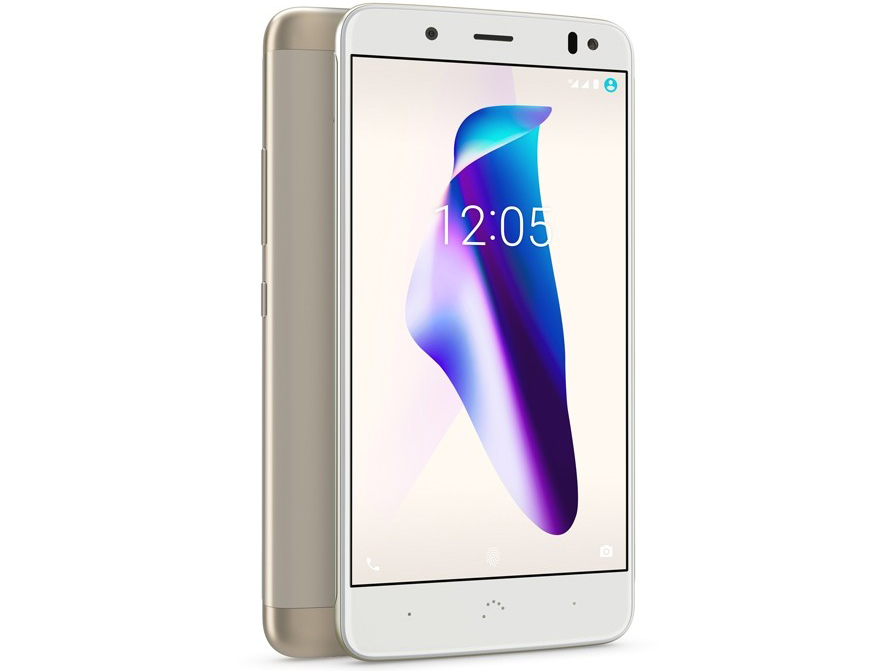 Bq Aquaris Vs Smartphone Review Notebookcheck Net Reviews