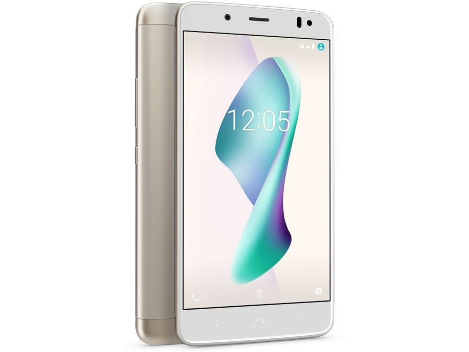 Bq Aquaris Vs Plus Smartphone Review Notebookcheck Net Reviews