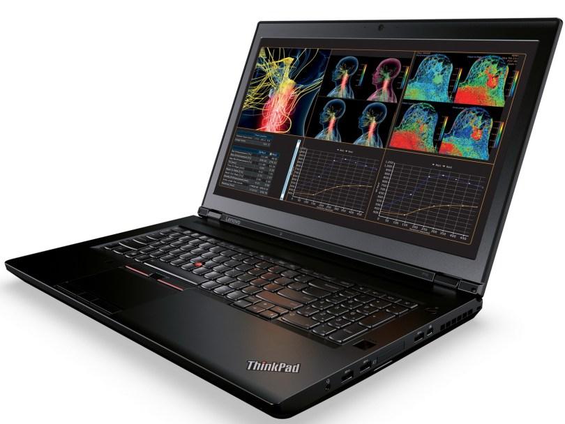 Image result for Lenovo ThinkPad P70