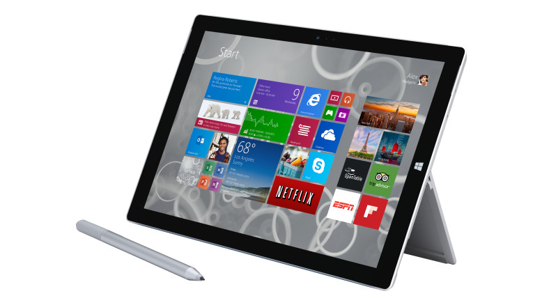 Image result for Microsoft Surface Pro 3 Specification