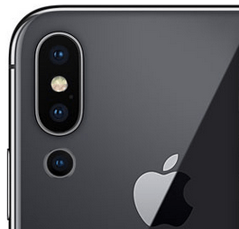 iPhone to Get Triple Camera