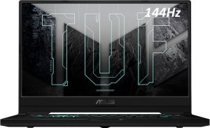 This Asus TUF Dash F15 gaming laptop comes with GeForce RTX 3060 graphics, 11th gen Core i7 CPU, and 16 GB RAM down to $ 1100 USD