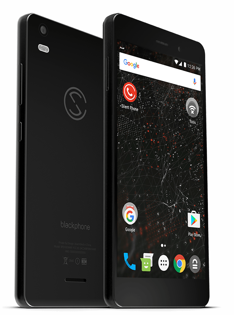 Silent Killer Update To Blackphones Silent OS Intentionally Breaks Unauthorized Devices