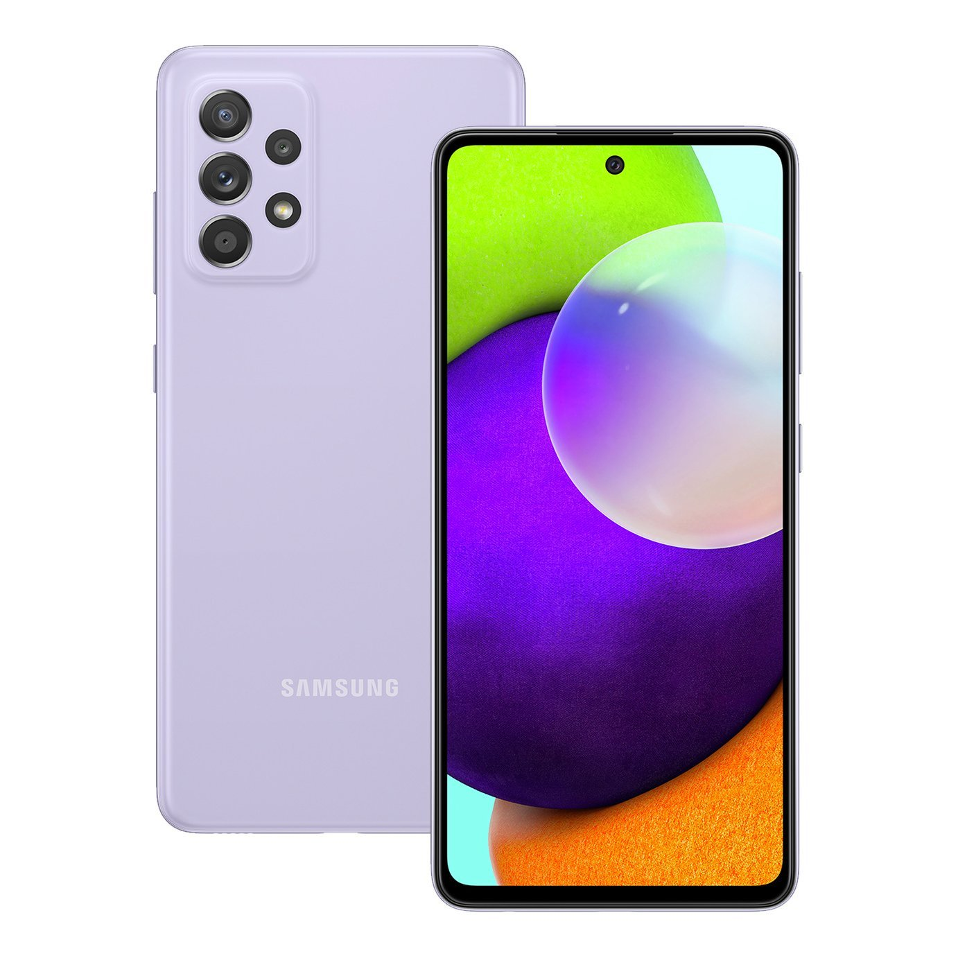 Samsung Galaxy A52 and Galaxy A52 5G European prices leaked with a price  cut compared to the Galaxy A51 - NotebookCheck.net News