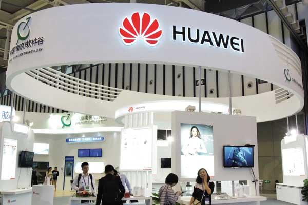 Huawei P20 Plus poderá ser lançado com bateria de 4.000mAh,