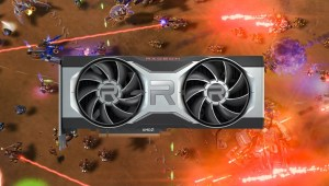 AMD Radeon RX 6700 XT separates RX 5700 XT up to + 35% on gaming test, even achieves a 4K score that is higher than the 1080p score based on the Navi 10 card