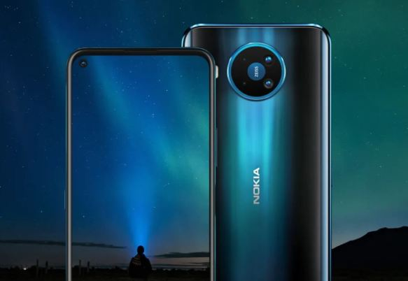 The Nokia 8.3 5G is set to arrive seven months after it was unveiled - NotebookCheck.net News