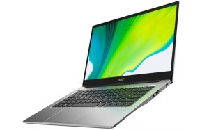 AMD Ryzen 5 5500U to star in upcoming Acer Swift laptop with iGPU boost capable of 1.80 GHz gaming