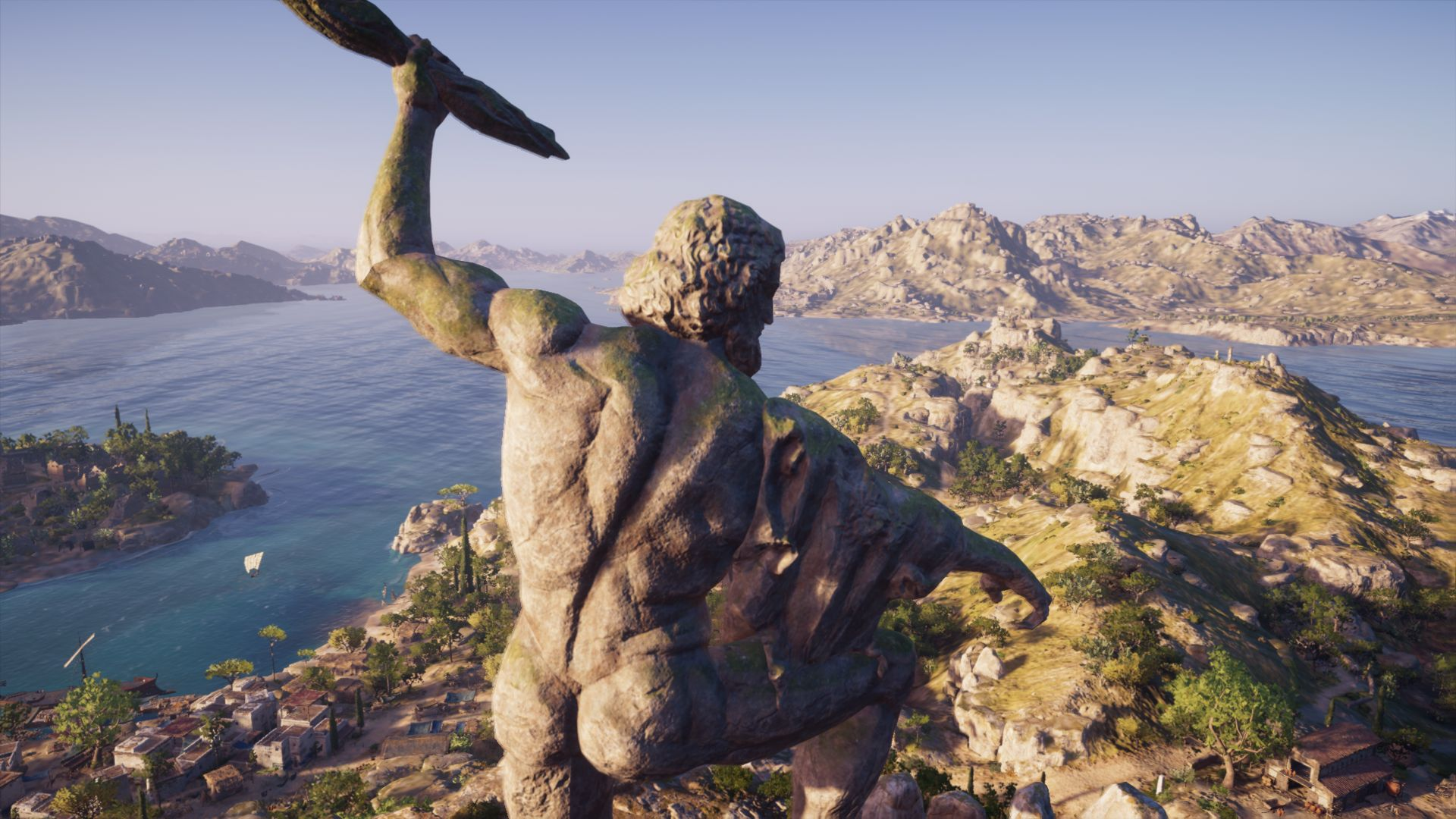 Assassin S Creed Odyssey Notebook And Desktop Benchmarks
