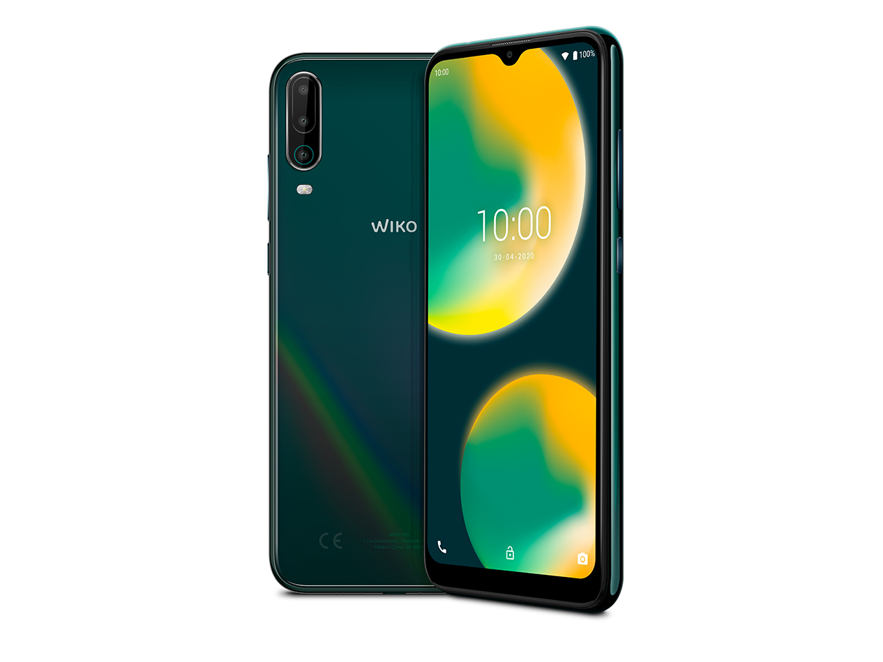 Wiko View 4 Smartphone Review Chic Long Distance Runner For Little Money Notebookcheck Net Reviews