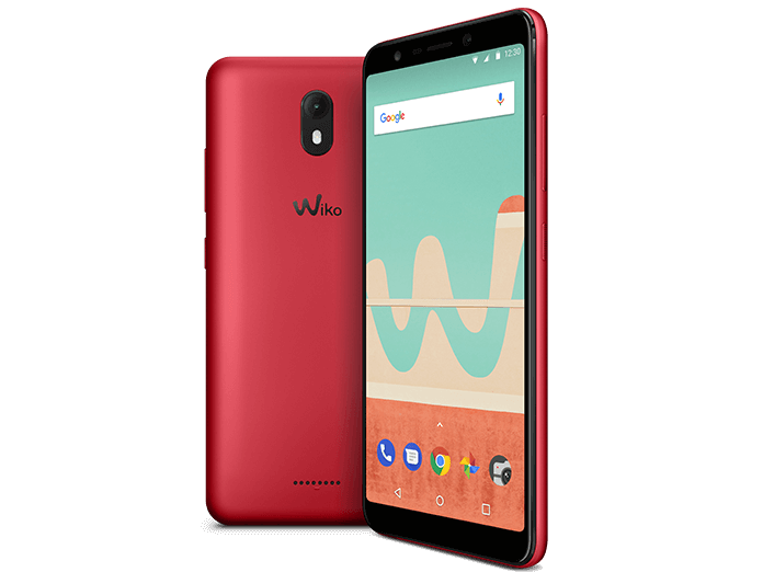 Wiko View Go Smartphone Review Notebookcheck Net Reviews