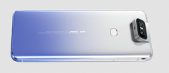 The next ZenFone flagship could be here soon. (Source: Asus)
