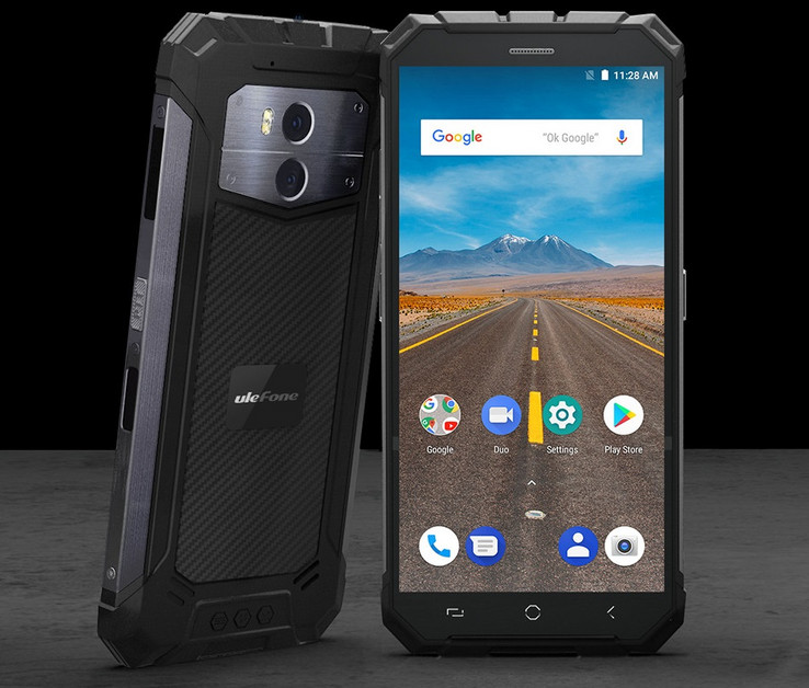 Image result for ulefone armor x