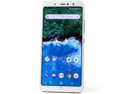 Bq Aquaris X2 Pro Smartphone Review Notebookcheck Net Reviews