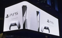 Sony has been celebrating the launch of the PS5 around the world. (Image source: PlayStation blog)