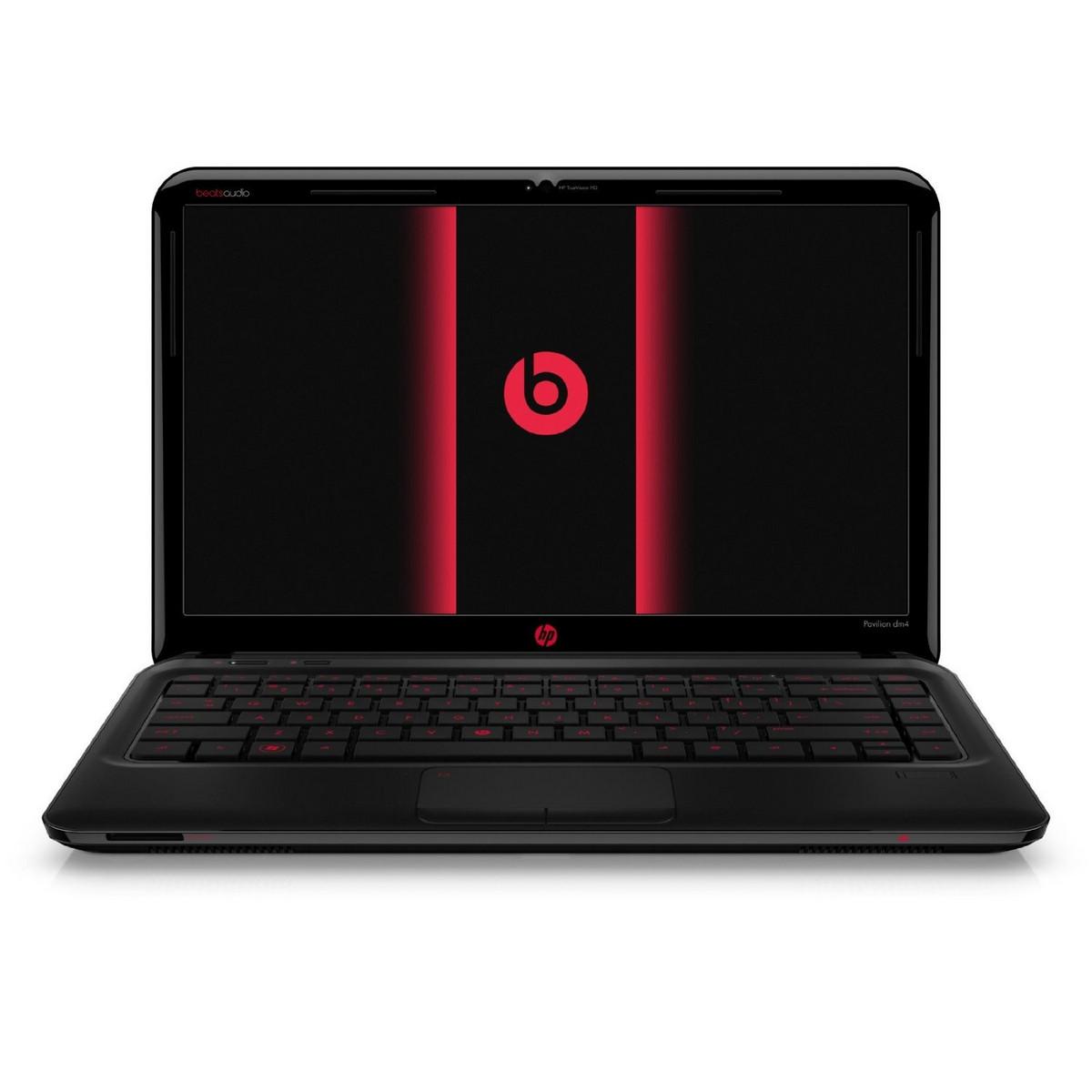 Tablet Laptop Beats