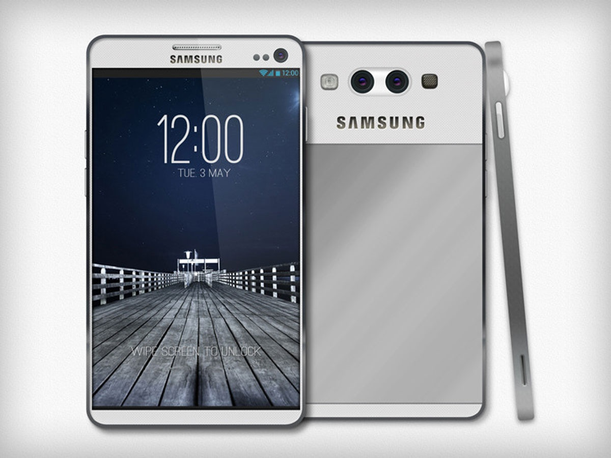 Galaxy S5: What can we expect