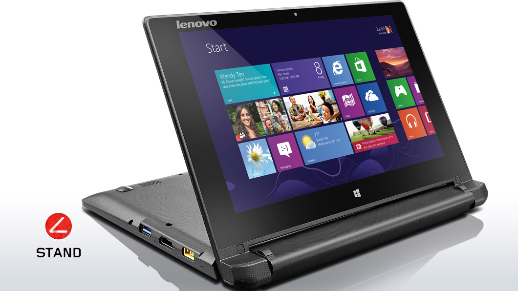 Lenovo Quietly Launches The Flex 10 Laptop NotebookCheck