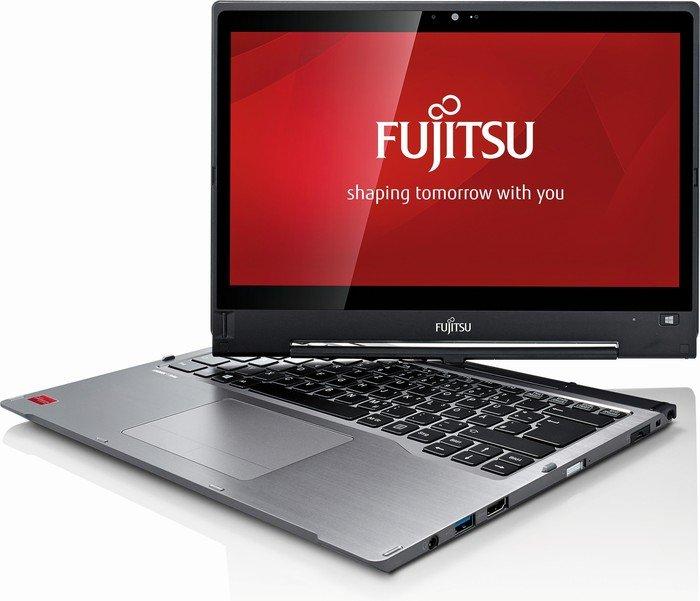 Fujitsu LifeBook T935 External Reviews