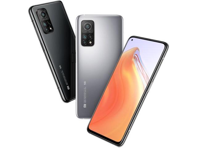 Xiaomi Mi 10T 5G - Notebookcheck.net External Reviews