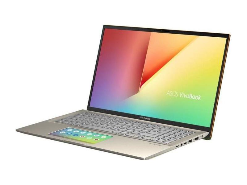 Asus Vivobook S15 S532fl Bn011t Notebookcheck Net