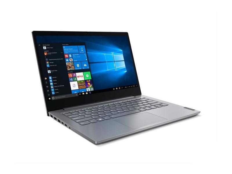 Lenovo Thinkbook 14 Iml 20rv005wge Notebookcheck Net