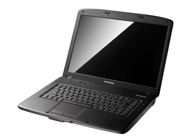 Acer Emachines E525 Series