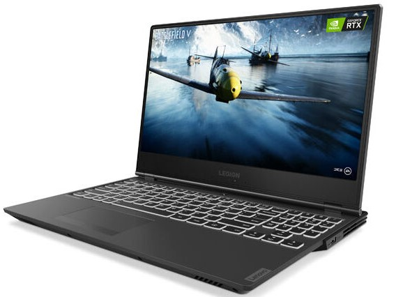 Lenovo Legion Y540-15IRH - Notebookcheck.net External Reviews
