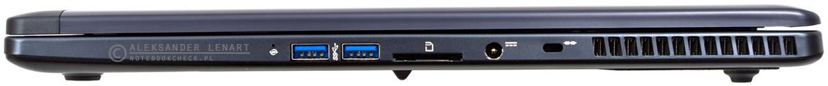 Recenzja MSI GS70 6QE Stealth Pro Notebookcheckpl