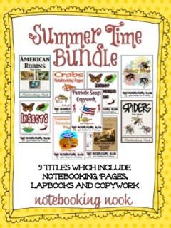 Summer Time Bundle