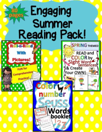 Engaging Lessons Reading Bundle