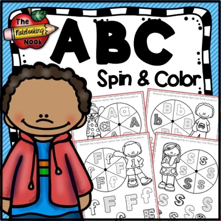 ABC Spin and Color