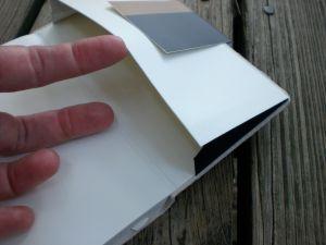 goldline notebook62876