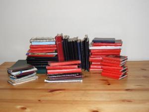 jack haas notebooks