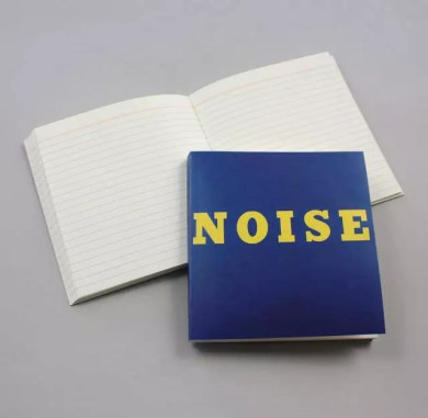 These 3 Beautiful Notebooks Will Make You Want To Toss Your Moleskine | Co.Design | business + design