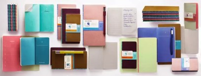 Moleskine ® - Chapters Journals