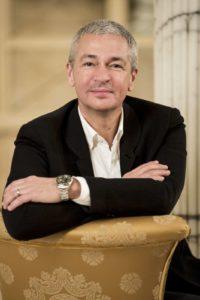 Frédéric Olivieri è il presidente di giuria del Prix de Lausanne 2020
