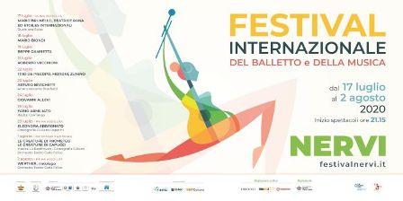 Ritorna a Nervi il Festival Internazionale del Balletto e della Musica