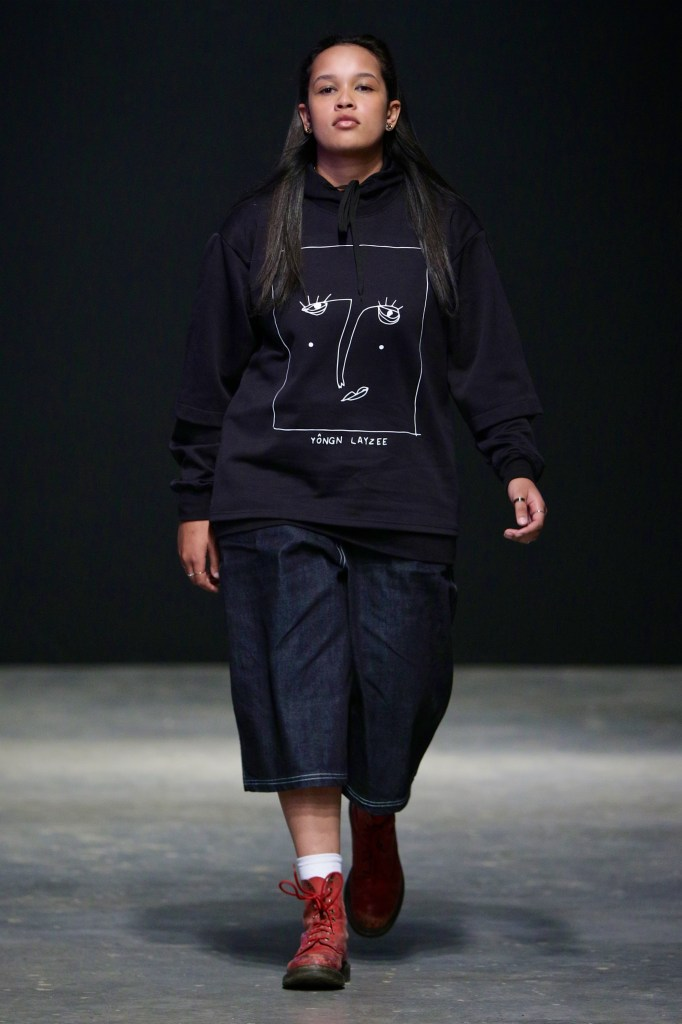 SAMW AW16 Young and Lazy