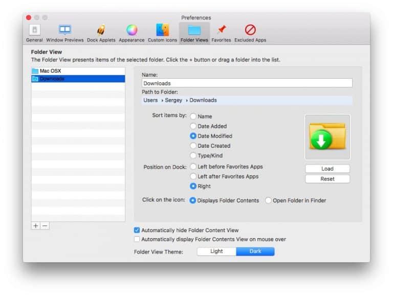 ActiveDock for Mac 1.1 破解版 - Dock增强工具